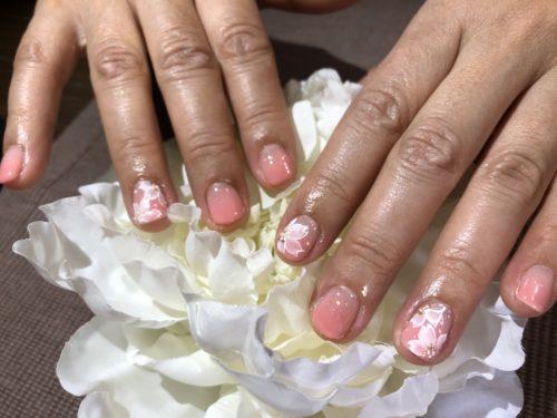 人気の桜デザイン